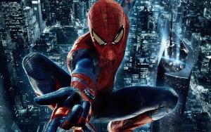 Spider-Man - Art