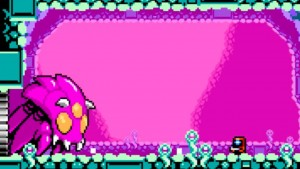 Xeodrifter - Gameplay
