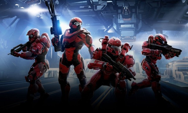 Halo 5: Guardians is one of Xbox One's marquee titles this holiday season.