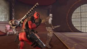Deadpool - Gameplay 2