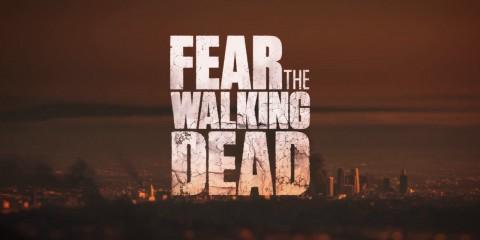 Fear the Walking Dead - Logo