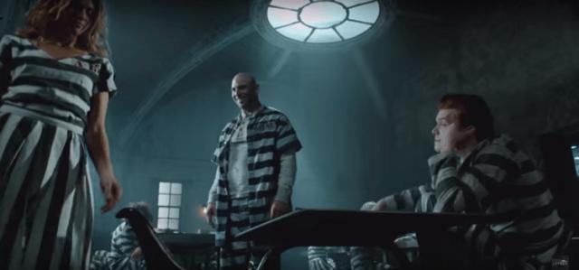 Gotham - Footage 5