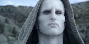 Prometheus - Footage 1