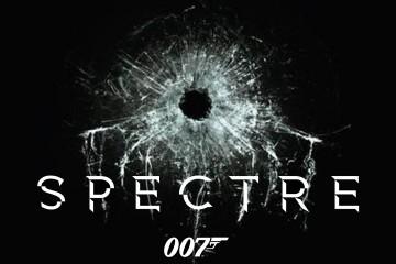 Spectre - Title Art