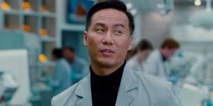 BD Wong - Jurassic World