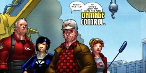DC - Comics 2