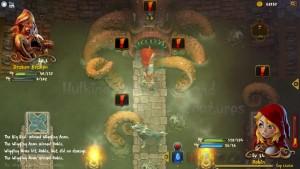 DFS - Gameplay