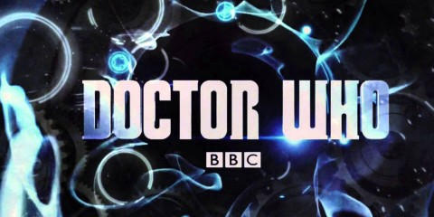 Doctor Who - Logo