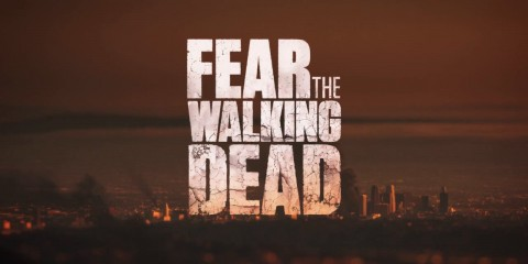 Fear the Walking Dead - Logo