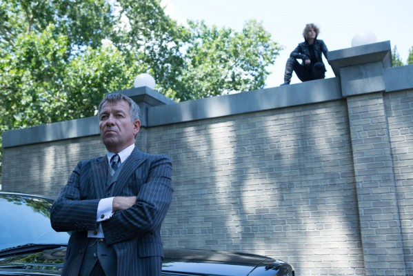 Gotham - Footage 4