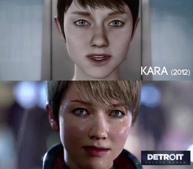 KaraDetroitComparison