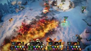 Magicka 2 - Gameplay