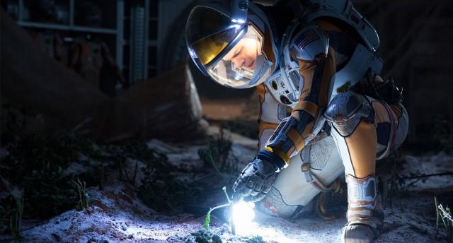 Martian - Footage 12