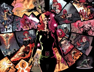 Marvel - Hellfire Club