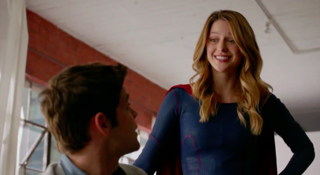 Supergirl - Footage 2