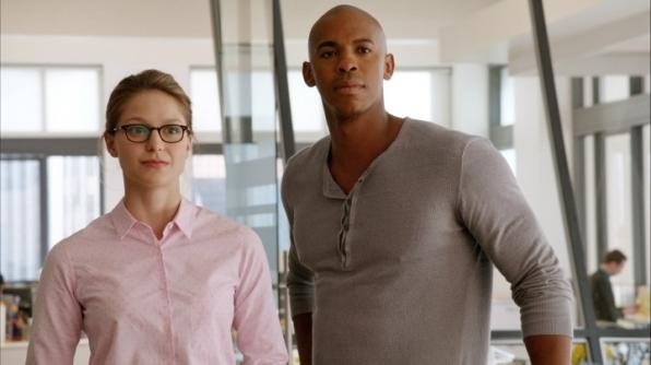Supergirl - Footage 5