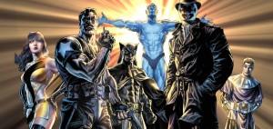Watchmen - Comics