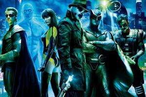 Watchmen - Promo Art