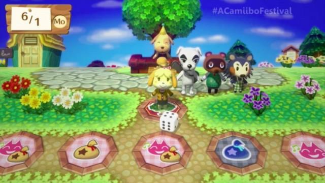 ACAF - Gameplay