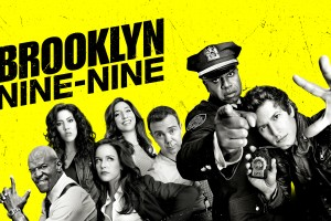 Brooklyn Nine-Nine - Logo