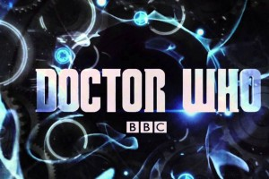 Doctor Who - Logo