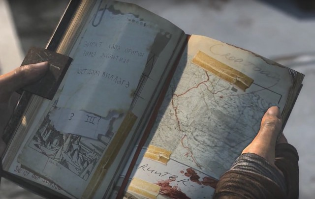 The ending of Tomb Raider (2013) showed us the next destination: Russia.