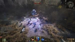 IAOVH - Gameplay
