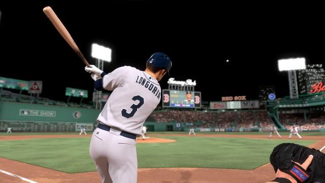 MLB15 - Gameplay 1