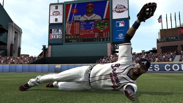 MLB15 - Gameplay 10