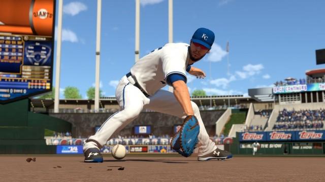 MLB15 - Gameplay 13