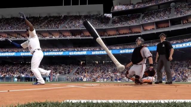 MLB15 - Gameplay 3