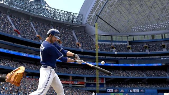 MLB15 - Gameplay 4