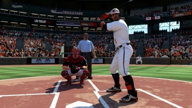 MLB15 - Gameplay 6
