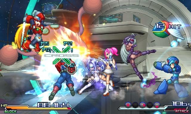 PXZ2 - Gameplay