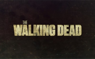 The Walking Dead - Logo