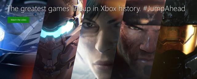 xboxgames2015