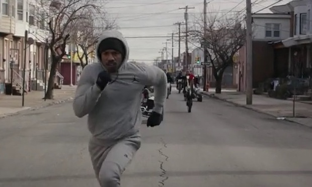 Creed - Footage 3