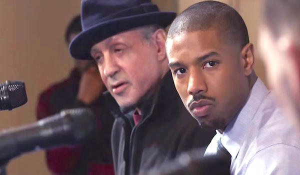 Creed (2015) HD Watch Full Movie Online