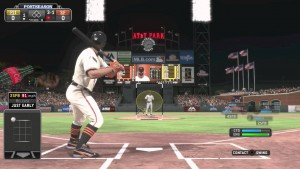 MLB 14 - Gameplay