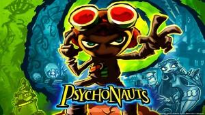Psychonauts - Promo Art