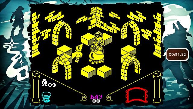 RR - Gameplay 6