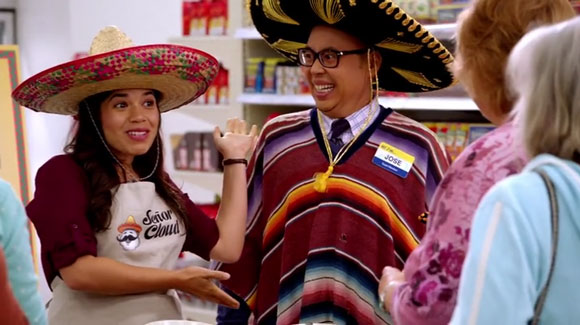 Superstore - Footage 3