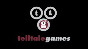 Telltale - Logo