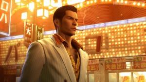 Yakuza Zero - Gameplay
