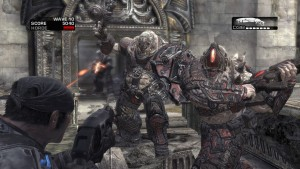 GoW2 - Gameplay