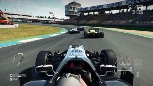 Grid- Autosport - Gameplay
