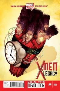 Legion - Comics