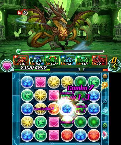 PaD - Gameplay 11