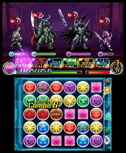 PaD - Gameplay 2