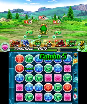 PaD - Gameplay 4
